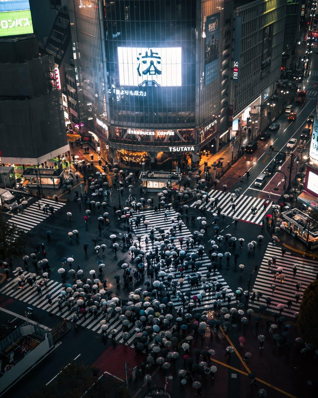 Le Japon, une économie fragile